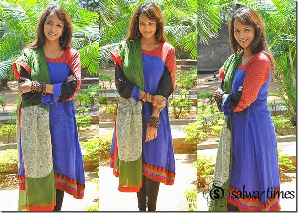 Lakshmi_Manchu_Cotton_Salwar_Kameez
