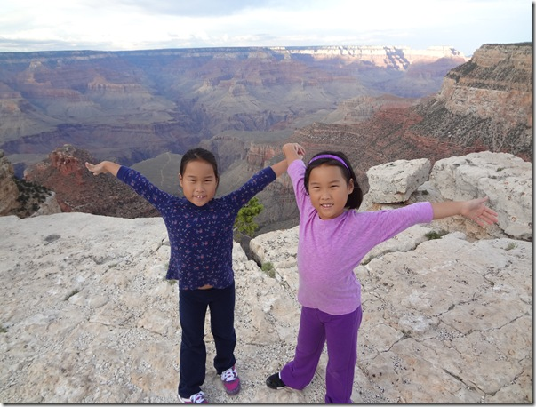 Grand Canyon 101