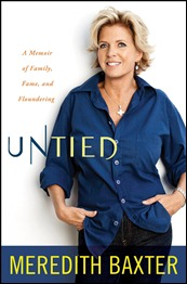 Untied, cover