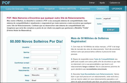 10 sites para você encontrar um novo AMOR! - Visual Dicas