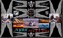 ayrenotes header
