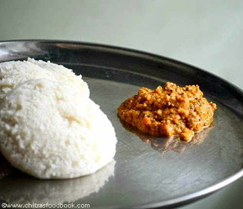 Vegetable-chutney-recipe