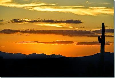Sunset 11-12-14