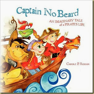 Captain No Beard cover