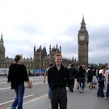 matt in london in London, London City of, United Kingdom