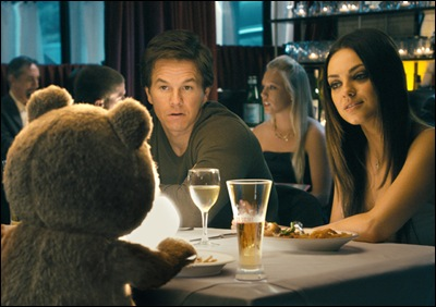 Ted - 9