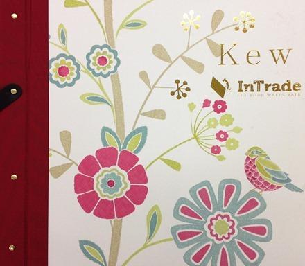 Kew, Intrade