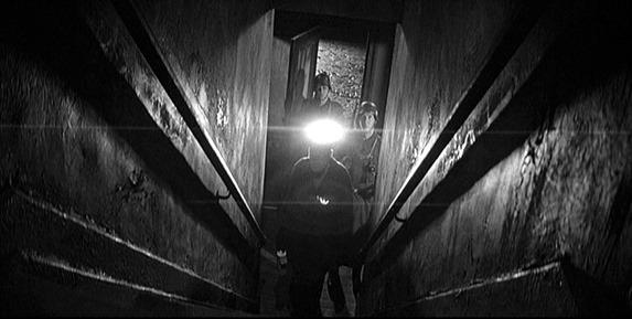 124. Warden and goons enter the doorway