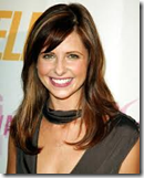 Sarah Michelle Gellar Biography