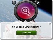 60 secondi per vedere se nel PC ci sono virus,  malware e falle di sicurezza