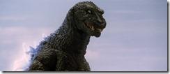 Godzilla GMK HD Powering Up
