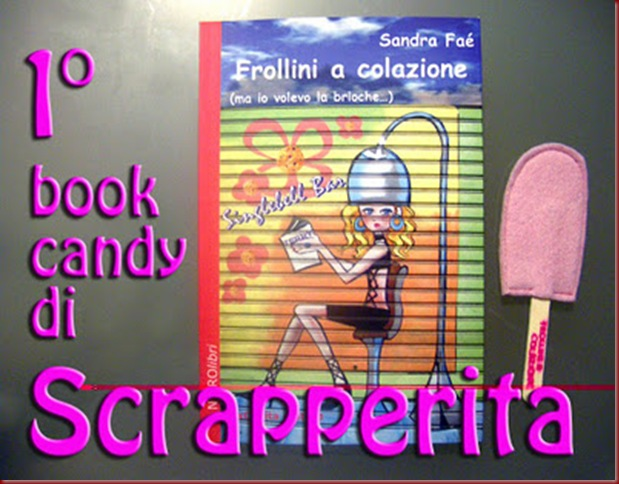 book candy
