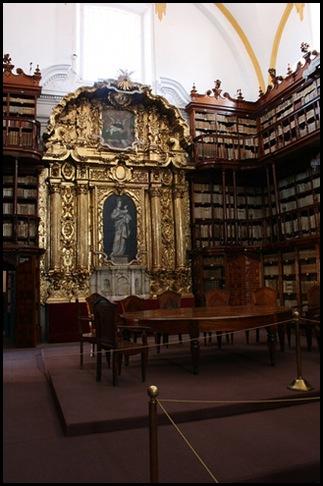 Biblioteca Palafoxiana -2