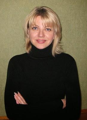 Фали Людмила Іванівна