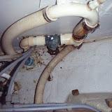 20110422 Removing of Plumbing