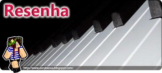 Banner Resenha - O Dominador
