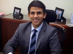 1 - Exemplo de sucesso, jovem juiz inspira concurseiros por todo o país 400x300
