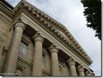 Iglesia Nuestra Señora de Daurade - Toulouse