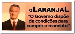 A culpa de Cavaco. Abr.2013