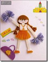 moldes muñecos goma eva (8)
