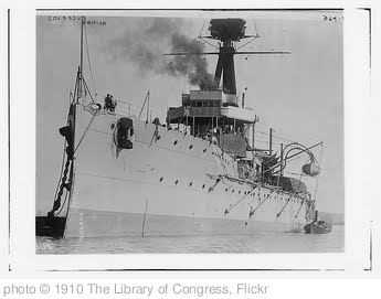 'COLOSSUS -- Brit. (LOC)' photo (c) 1910, The Library of Congress - license: http://www.flickr.com/commons/usage/