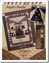 Angelic bundle