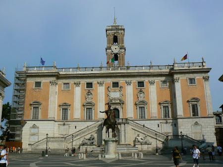 Rome: Campodiglio