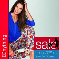 EDnything_Thumb_Marks & Spencer Further Reduction Sale