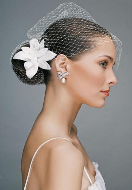 Penteados de Noiva - Coques (10)