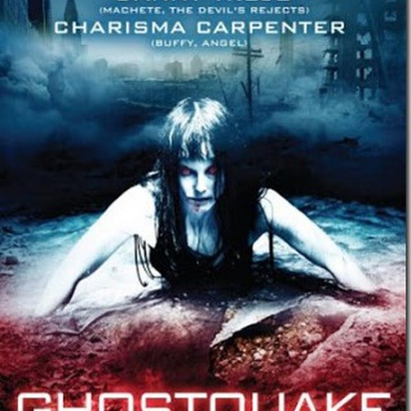 หนังออนไลน์ HD Ghostquake ผีหลอกโรงเรียนหลอน [HD]