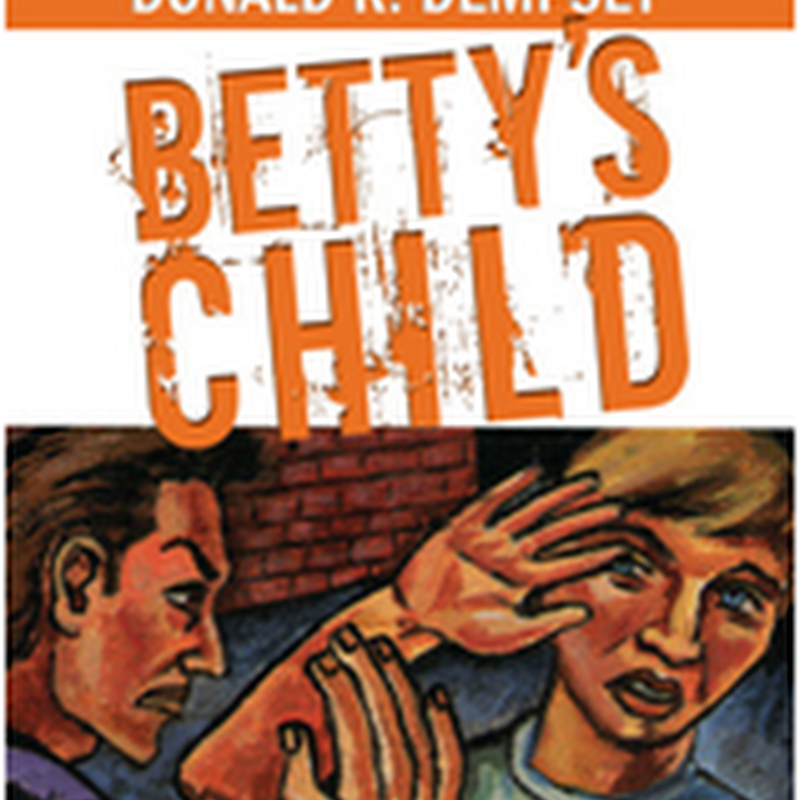 Orangeberry Free Alert - Betty's Child - Donald R. Dempsey