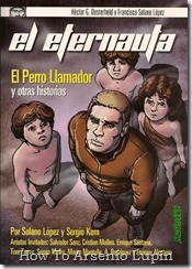 P00002 - El Eternauta - El Perro Llamador y otras Historias.howtoarsenio.blogspot.com