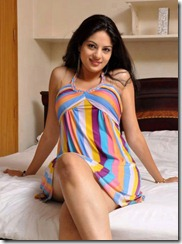 Jinal-Pandya-hot pose