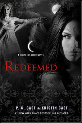 redeemedP.C.Cast