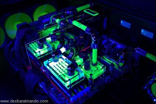super computador imbutido mesa i7 desbaratinando water cooled  Compudesk (6)