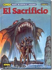 P00004 - El Mercenario #4