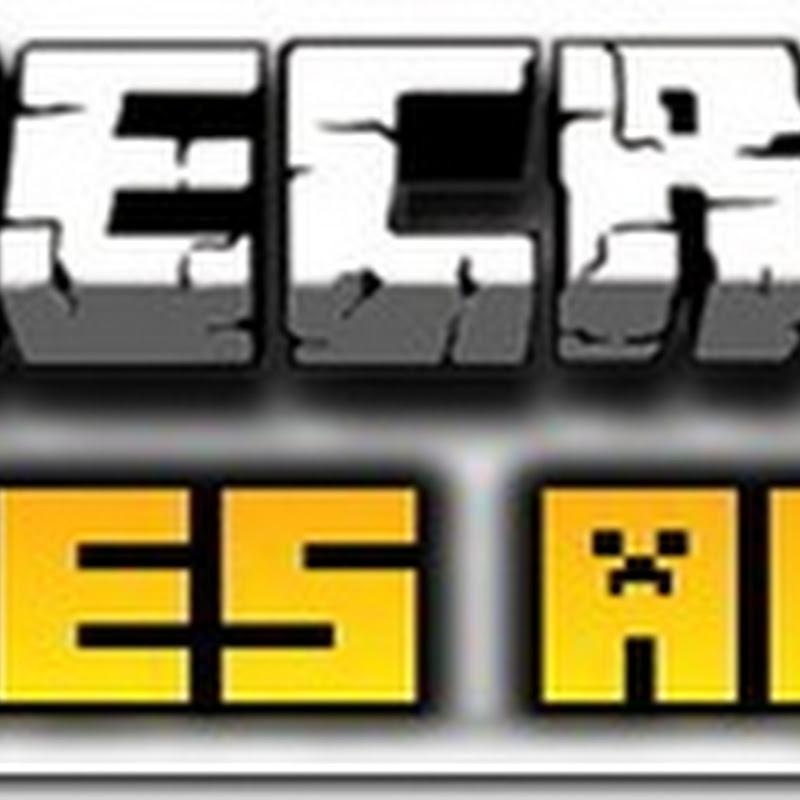 Minecraft 1.2.5 - Minecraft Comes Alive Mod (Ora anche per V.1.2.5)