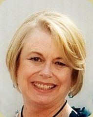 G G Vandagriff Author Photo