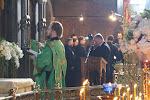 Участники хора служили в Божественной Литургии в Киево-Печерской Лавры.JPG