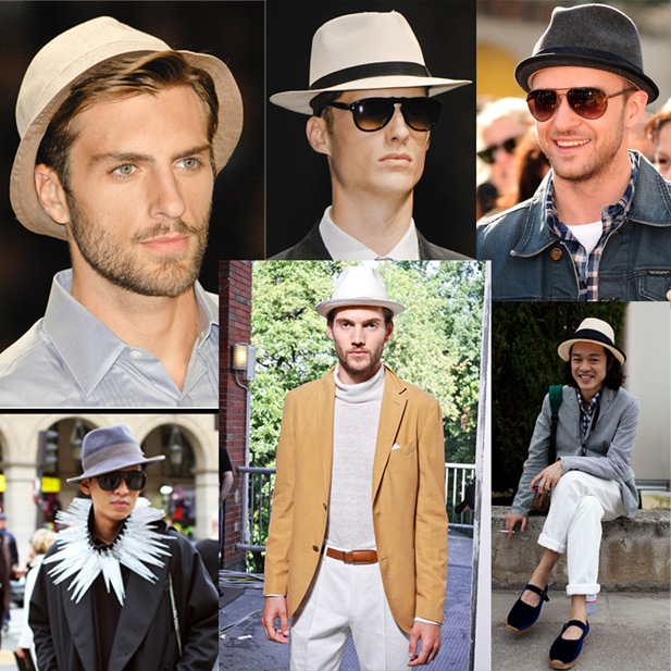 chapéis
