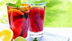 cocktail sans alcool recette kiwi
