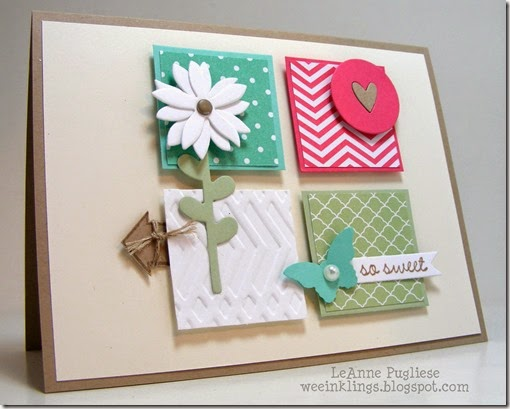 LeAnne Pugliese WeeInklings Paper Players 240 So You Collage