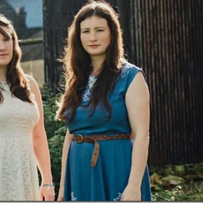 The Unthanks: Mount the Air (Albumkritik)