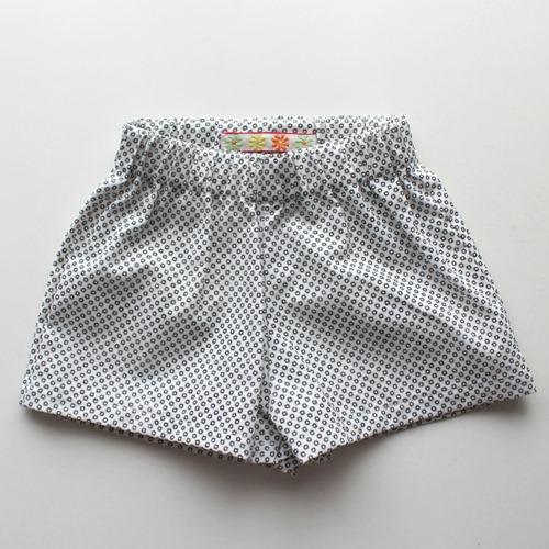 Lil shorts
