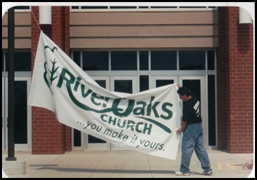 9-8-2002 Launch at Timberland HS