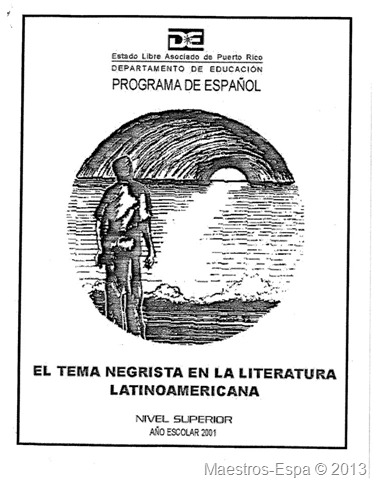 Libro-El-tema-negrista-en-la-literatura-latinoamericana-Nivel-Superior-40-pags