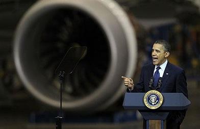 Obama-Touts-US-Economic-Gains