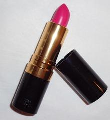 Revlon Super Lustrous Lipstick Fuchsia Shock