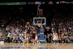 lebron james nba 130116 mia at gsw 05 King James Becomes Youngest to 20k Points in LeBron X PE