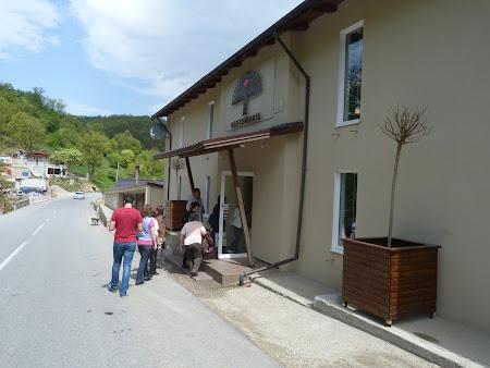 Cazare de calitate la Dunare: Pensiunea Septembrie